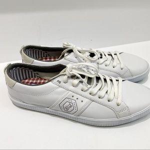 Ted Baker white men's sneakers NWOT